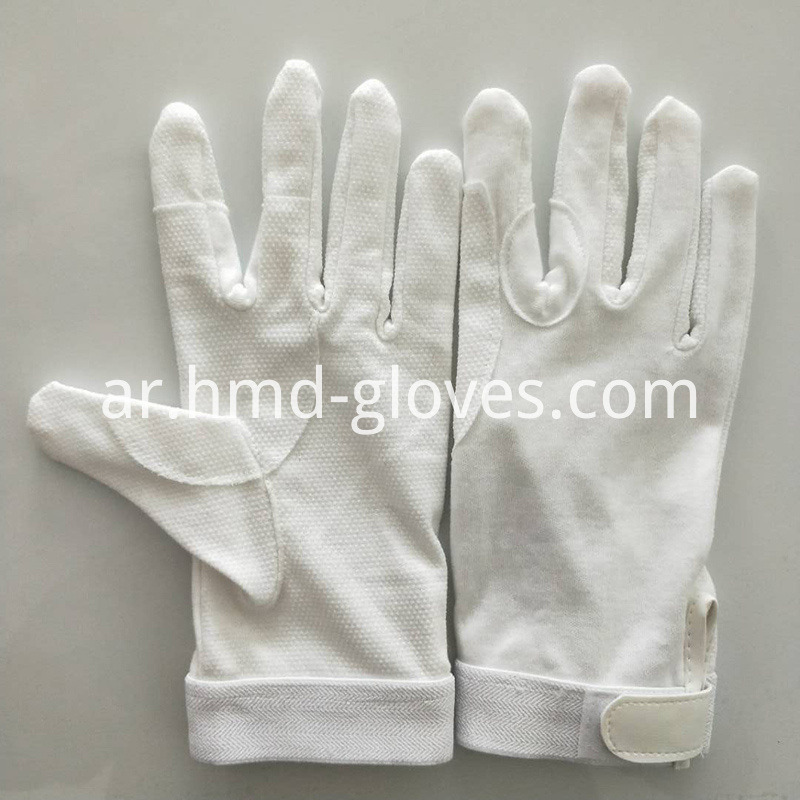 Sure Grip Deluxe Cotton Gloves (2)